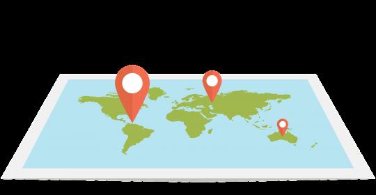 Wyjazdy Erasmus+ dla nauczycieli akademickich do krajów partnerskich